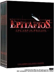 Epitafios: The Complete First Season [Import]