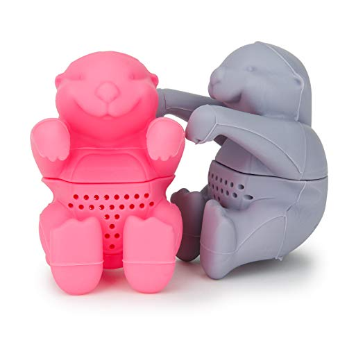 Infuser Silicone Strainer Steeper Couples product image