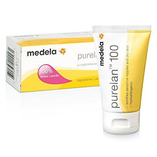 Purelan 100 Nipple Cream - 37g by Medela (Image #5)