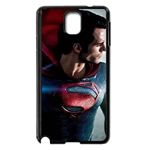 Superman Samsung Galaxy Note 3 Cell Phone Case Black Y3393605