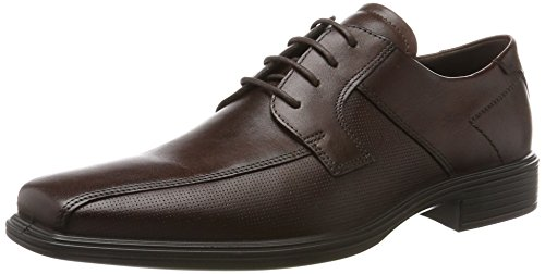 Ecco Mannen Minneapolis Derby Bruin (nerts)