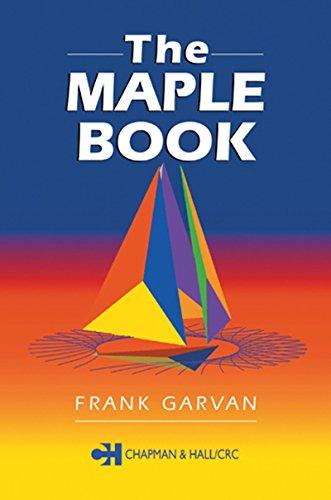 Download The Maple Book Pdf