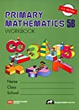 Primary Mathematics 5B, Math, Singapore, 9810185138
