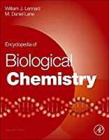 Encyclopedia of Biological Chemistry, 2nd Edition Front Cover