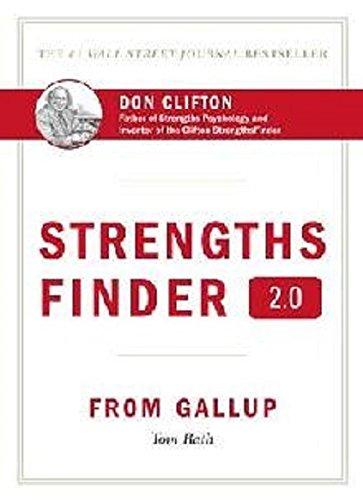 StrengthsFinder 2.0 PDF