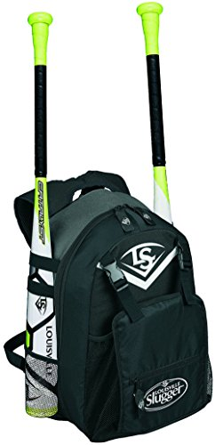 Louisville Slugger WTL9501BL Series 5 Stick Pack, Black