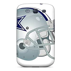 Premium [QrwwgKf6116OVzUy]dallas Cowboys Case For Galaxy S3- Eco-friendly Packaging