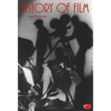 The History of Film (World of Art)