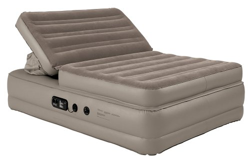Amazon.: Wenzel Insta Flex Queen Size Airbed with Pump