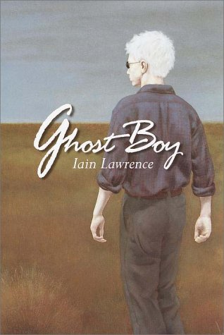 Ghost Boy pdf epub
