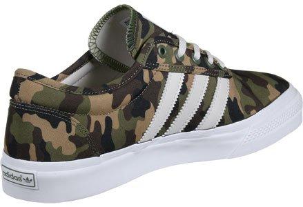 adidas Adi-Ease Schuhe 6,5 cargo/brown/white