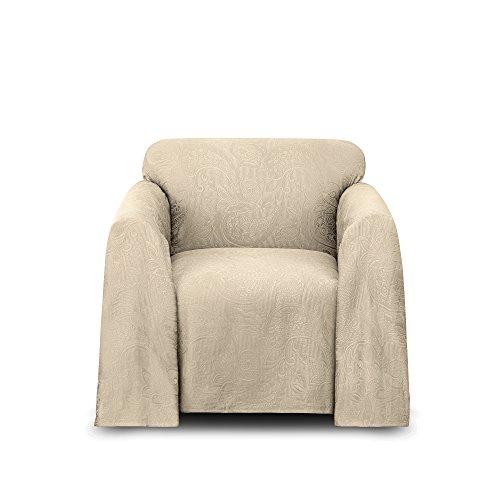Stylemaster Alexandria Furniture Throw, Chair, -