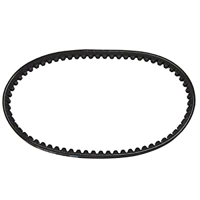 GOOFIT 669 18 30 Premium Drive Belt for 4 Stroke GY6 49cc 50cc Moped Scooter 139QMB: Automotive