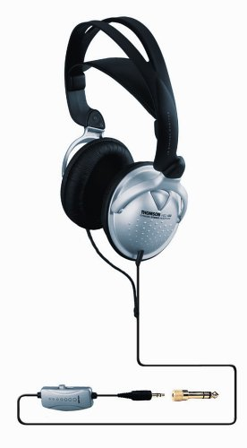 Thomson HED 430 de cable de auriculares inalámbricos