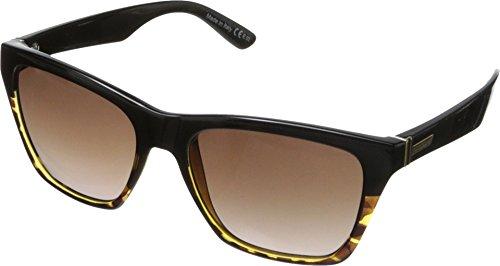 VonZipper Booker  Sunglasses,Black Tortoise,54.6 mm