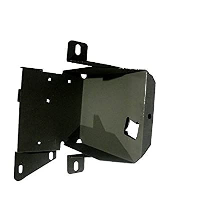 Amazon.com: Caja de batería para Ford Holland 1801; 2000; 4 ...