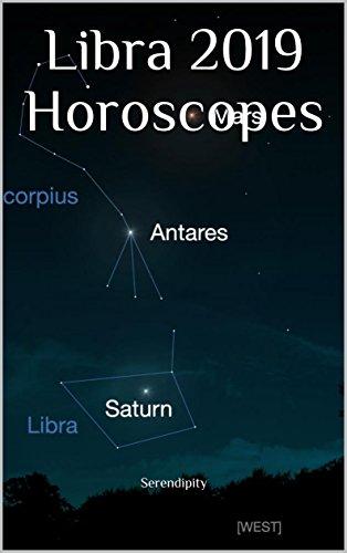 Libra 2019 Horoscopes - Kindle edition by Serendipity  Religion