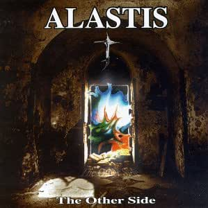 Alastis - ...And Death Smiled