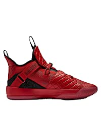 Nike - Air Jordan Xxxiii - AQ8830600 - Color: Red - Size: 10.5