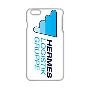WWAN 2015 New Arrival hermes logo 3D Phone Case for iphone 6 plus