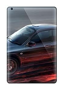8289739K61919679 Tpu Case Cover Compatible For Ipad Mini 3/ Hot Case/ Subaru Wrx Sti 35