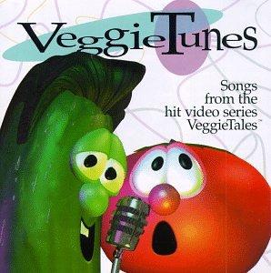 VeggieTunes: Songs From The Hit Video Series VeggieTales