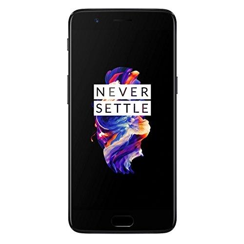 OnePlus 5 A5000 - Black - 8GB RAM + 128 GB -...