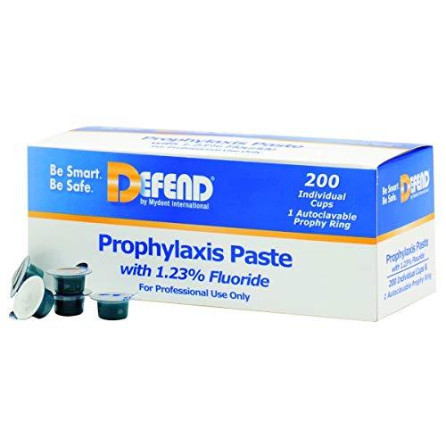 Mydent International DEF-PP1100 Defend Prophy Paste