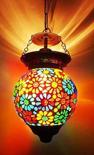 KAPDHOLIA Antiques Hanging Light   1 Pendant Ceiling Lamp