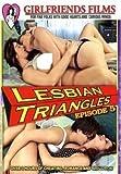 DVD - Lesbian Triangles 5