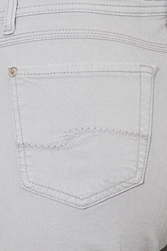 Moyen Gris Angels Femme Jeans Skinny wqSt4I0f