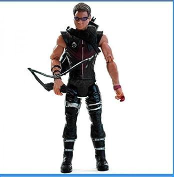 Marvel Legends Avengers Age of Ultron Loose Figure Hawkeye Jeremy Renner