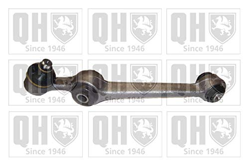 Quinton Hazell QSJ1012S Suspension Arm - Front LH: