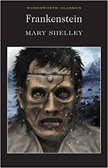 Image result for wordsworth editions frankenstein