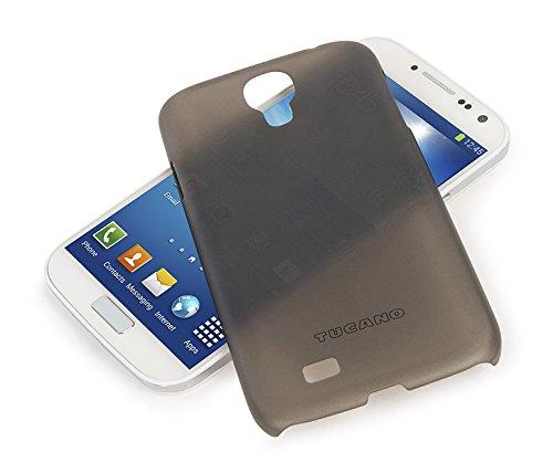 Tucano SG4TE Terso Snap Hülle für Samsung Galaxy S4 schwarz