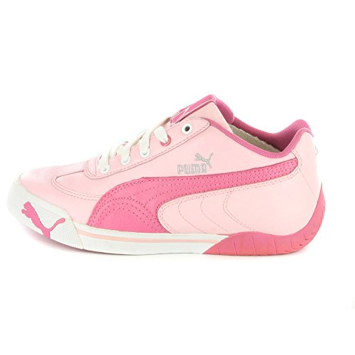 Puma - Fashion / Mode - Speed Cat 2.9 Lo Jr - Rose