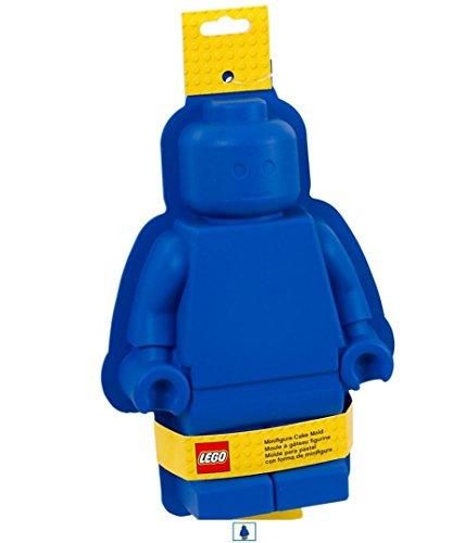 Lego 853575 Silicone Minifigure Cake