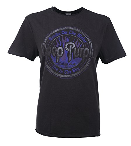 T On Charcoal Smoke Deep Amplified The Shirt From Purple Water 7IH0qnW