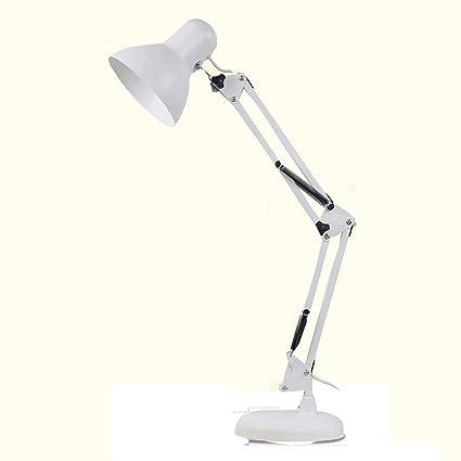 WEIBIN_LIU Lámparas de Escritorio Lámpara de Escritorio LED ...