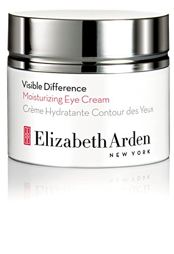 - Elizabeth Arden Visible Difference Moisturizing Eye Cream, 0.5 oz.