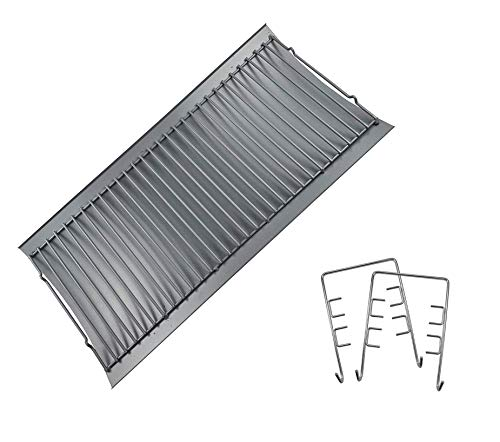 Replace parts Aluminized Replacement Chargriller product image