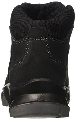 Diadora Diablo High S3 Ci, Zapatos de Trabajo Unisex Adulto Negro (Nero)