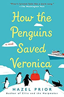Book Cover: How the Penguins Saved Veronica