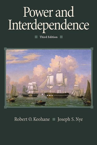 Power and Interdependence (3rd Edition)