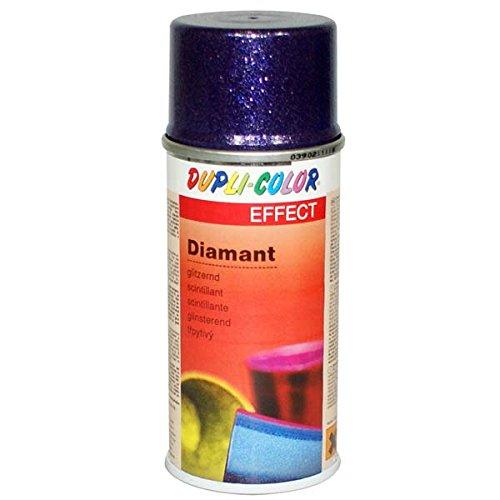 Dupli-Color 669224 Effekt-Spray 150 ml, Diamant Violett