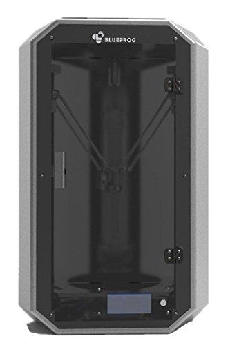 BlueFrog Mirror 3D Printer - 180 x180 x 255 mm