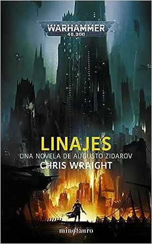Linajes de Chris Wraight