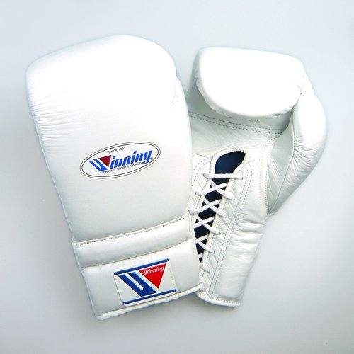 Winning Training Boxing Gloves 14oz