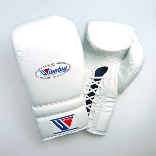 Winning Training Boxing Gloves 16oz Buy Online In Uae