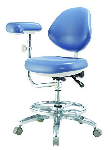 Bader 003SC Ergo Stool Taburete Clinico Dent